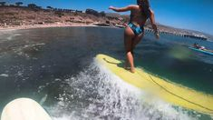 Big Waves, Ocean Waves, Surfing Videos, Spear Fishing, Long Boarding, Summer Surf, Discipline, Surfboards, Surf Girls