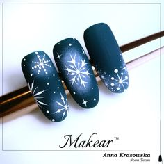 Nasz cudowny Top Matte Extreme 😃 Christmas Nails 2019, Nails Inspiration, Slippers, Top, Shoes, Sneaker, Zapatos, Shoes Outlet, Slipper