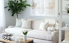 Decorating with white - Katrina Chambers | Lifestyle Blogger | Interior Design Blogger Australia