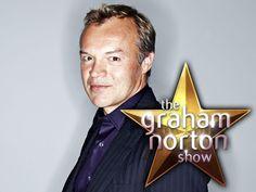 Graham Norton!!!!!