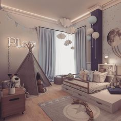A co powiecie na taki pokoik dla chłopca by me&my mum ;)🇺🇸And what do you think about this room room roominspiration roomideas kids… is part of Baby boy room nursery - Baby Bedroom, Baby Boy Rooms, Baby Room Decor, Room Decor Bedroom, Kids Bedroom, Nursery Room, Nursery Ideas, Nursery Decor, Bedroom Ideas