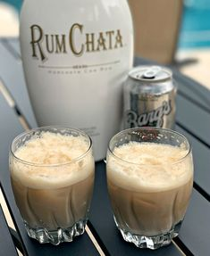 RumChata Root Beer Float