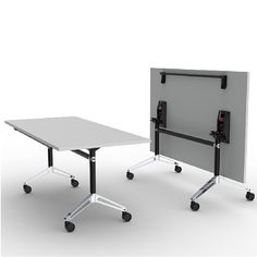 Incognito Folding Office Table