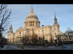 Places to see in ( London - UK ) St. Paul's Cathedral #travelingram #instatraveling #travelingourplanet #travelingtheworld #lovetraveling #traveling #travel#worldtravel