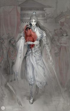 🍭 # Thơ Ca # amreading # books # wattpad Manga Art, Manga Anime, Anime Art, Familia Anime, Chinese Cartoon, Handsome Anime, China Art, Ancient China, Chinese Painting