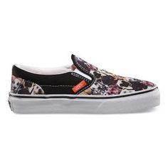 Product: ASPCA Classic Slip-On, Girls My dog obsessed Daughter is going to freak when she gets these!