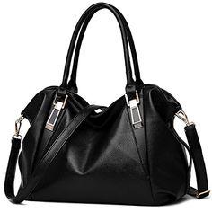 SiMYEER Women Top Handle Satchel Handbags Shoulder Bag Me... https://www.amazon.com/dp/B01MTU89IK/ref=cm_sw_r_pi_dp_x_sCe4ybFM9D54S