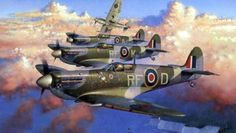 Supermarine Spitfire ~ The Most Influential Aircraft of World War II ~ BFD