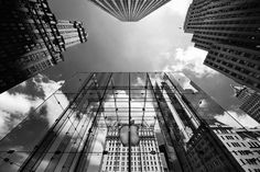 Pics For > Urban Landscape Photography Black And White