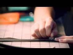 Art video of the month - ZIPPER JEWELRY