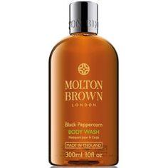 £20 Molton Brown Black Peppercorn Body Wash 300ml