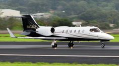 Photo of N834AF - Bombardier Learjet 31A - Private