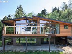 Beth Howard, Portland`s Mid Century Realtor - Listing Portfolio