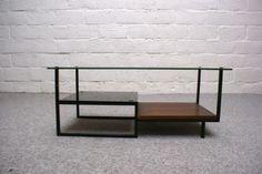 Georges Frydman coffee table