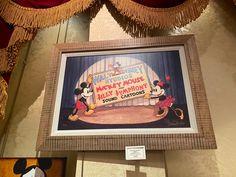 Walt Disney Animation, Walt Disney World, Cartoon, Decor, Decoration, Cartoons, Dekoration, Inredning, Interior Decorating