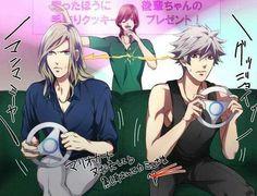 Uta no prince-sama - One Shots und mehr~ - PICTUUUUUES :D #2 #wattpad #humor