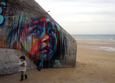 Sema Lao French Street Artist