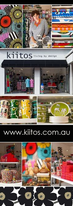 Stores To Explore #10 – Kiitos Living By Design, Barwon Heads, Victoria