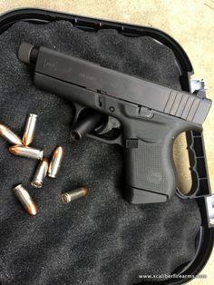 Custom Glock 43   Slide Machining   Pinterest   Custom ...