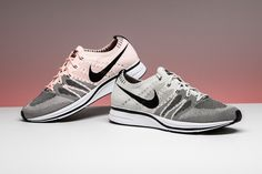 big sale 2519b f6c77 Here s an early chance to cop two of the hottest Nike Flyknit Trainer  colorways of the