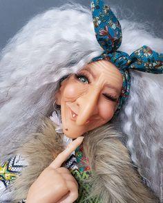 Момо - сказочный персонаж, вымысел, баба-яга