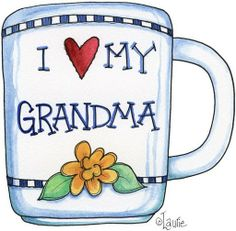 """Laurie Furnell px) Update to """"printable"""" Owl Classroom, Picasa Web Albums, Card Sentiments, Cute Clipart, Borders For Paper, Grandma And Grandpa, Cute Mugs, Mug Rugs, Digital Stamps"""