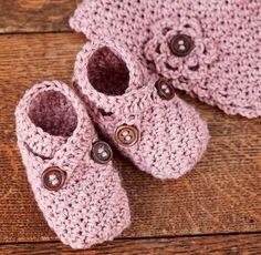 Beautiful things are love and dreams: Crochetar com o coração : botinhas e sapatinhos, a...