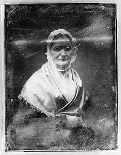 Ghosts of the Past - Decayed Daguerreotypes from the Matthew Brady Studio, 1844-1860