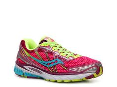 Saucony ProGrid Ride 5 Lightweight Running Shoe Lightweight Women's Running All Women's Athletic & Sneakers Athletic - DSW
