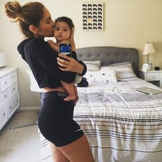 Image about girl in Catherine Paiz by Demi on We Heart It Catherine Paiz, Ace Family, Family Goals, Family Life, Mom And Baby, Mommy And Me, Cute Kids, Cute Babies, Pregnancy Goals