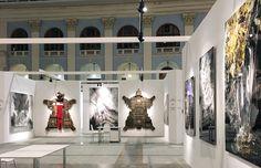В Москве открылась Международная ярмарка современного искусства Cosmoscow