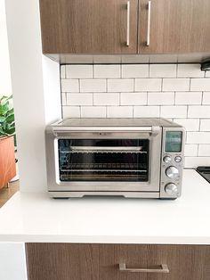Toaster Oven | Kitchen Essentials | Appliances, Tools & More Kitchen Oven, Kitchen Appliances, Traditional Bowls, Sparkling Drinks, Pasta Bowl Set, Large Oven, Kitchen Essentials, Toaster, Apartment Therapy