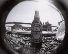 "The new #Lomography Fisheye Baby 110 gives summer a new meaning! Taken by ""mrmaart"""