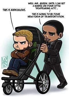 Arrow Funny, Arrow Memes, Arrow Cw, Team Arrow, Dc Comics, Funny Comics, Dc Memes, Marvel Memes, Lord Mesa Art