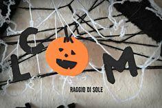 #Zucca per #Halloween in gomma crepla.