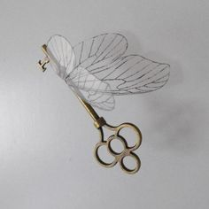 SANNIX 70pcs Dragonfly Wing Charms DIY Wings for Flying Keys Earrings Pendant