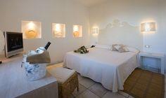 Suite Vista Mare - suite per viaggio di Nozze in Sardegna