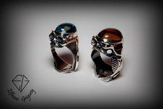 Jewelry toys  #серебряноекольцо #кольцочереп #серебряныйчереп #silverring #silverskull #ringskull #голубойтопаз #jewelry #silver #ring #rock #skull #moto #мото #look #fashion #style #sterlingsilver #mode #bikers #череп