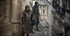 """""""Assassin´s Creed"""" wird Wirklichkeit - In der Games-Welt sind die Assassine schon längst erfolgreich. Ab dem 27. Dezember startet jetzt die Realverfilmung """"Assassin´s Creed"""" im Kino."""