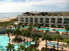 The Pearl- South Padre Island
