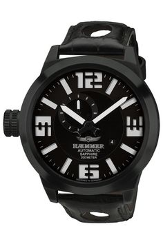 Haemmer Germany HM-04 DINOLA LIMITED | EVOSY | The Premier Destination for Watches and Accessories