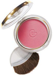 Collistar Silk Effect Maxi (for real! 7 g; OZ) Blusher in 5 Rosa Selvatica Mac Makeup, Beauty Makeup, Beauty Essence, Beauty Awards, Blusher, Peach, Silk, Products, Beauty