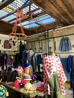 Boutique of the week: WerkHaus Margate