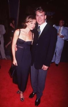 Jennifer Grey and Patrick Swayze at event of Dirty Dancing Dirty Dancing, Dancing Baby, Jennifer Grey, Patrick Swayze, Us Actress, Famous Men, Famous People, Fred Astaire, Famous Stars