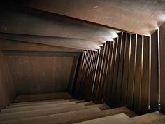 Galería de Bodegas Bell-lloc / RCR Arquitectes - 22