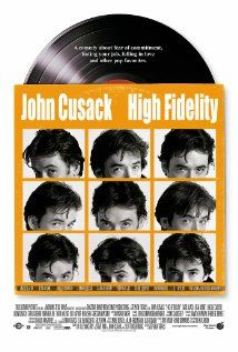 High Fidelity (2000), Stephen Frears