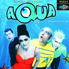 Barbie Girl by Aqua - Aquarium