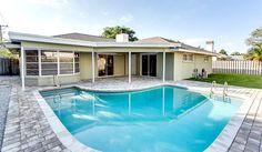 Upgrade your backyard with a Stellar pool #StellarLifePoolside
