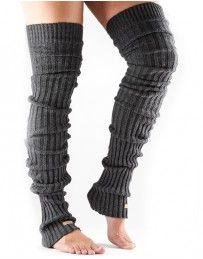 Thigh High Leg Warmers | Over the Knee Styles | ToeSox