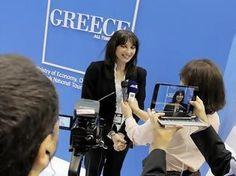 MoU to Bring New Era in Greece-Egypt Tourism Relations Egypt Tourism, Travel News, Dream Vacations, Greece, Bring It On, Tours, Greece Country